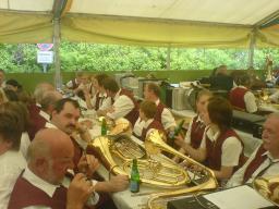 Stadtmusikfest Bosseborn