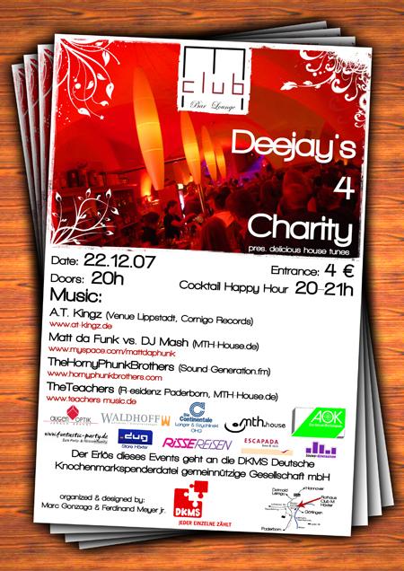 DJ Charity