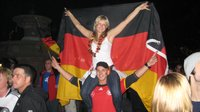 Deutschland vs. Türkei